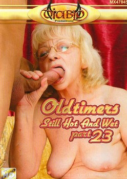 Oldtimers Still Hot And Wet #23