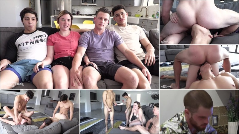 Adam Von Andre Willis Jacob Booker And Monica Scott - Watch XXX Online [FullHD 1080P]