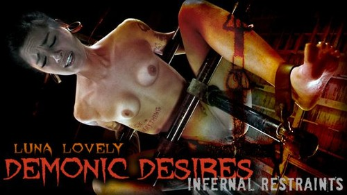 Demonic Desired [SD]
