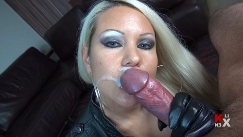 K Bound In Leather [FullHD]