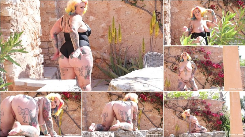 Galda Lou a Moment In Nature - Watch XXX Online [FullHD 1080P]