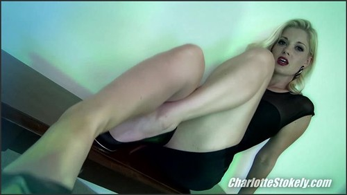 Shoes and Feet Treat - Charlotte Stokely  - iwantclips