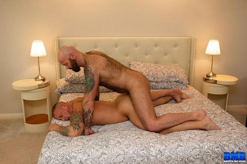 Luke Harrington and Tyler Griz - 1 (Bareback)