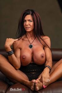 Nude linda steele Linda