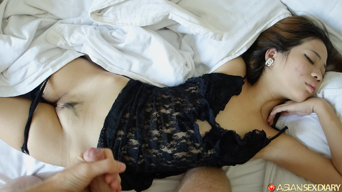 Asiansexdiary - Hana part 5 exclusive video 2019 720