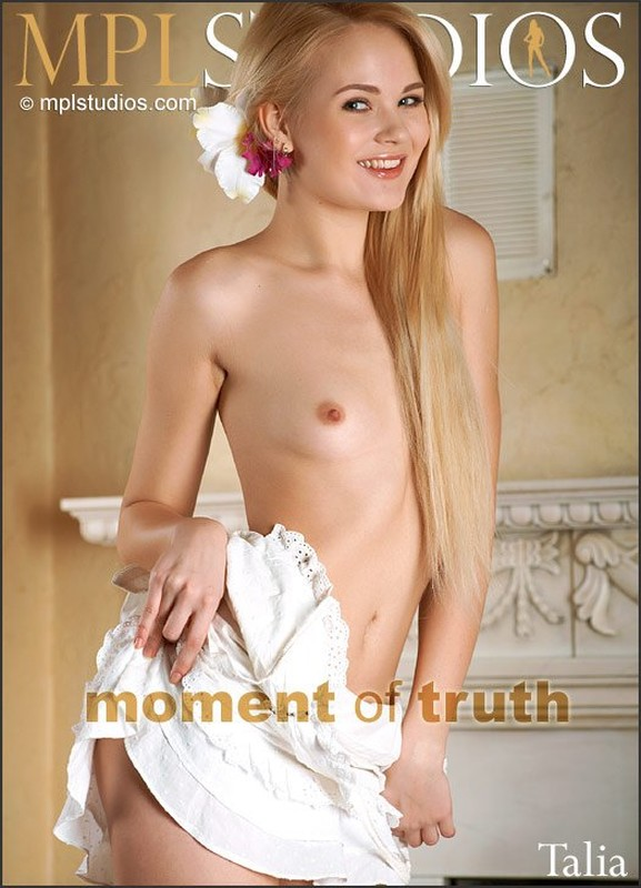 Talia - Moment of Truth (80)