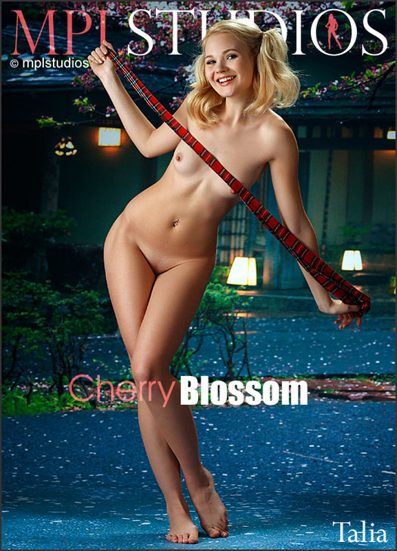 Talia - Cherry Blossom (x96)