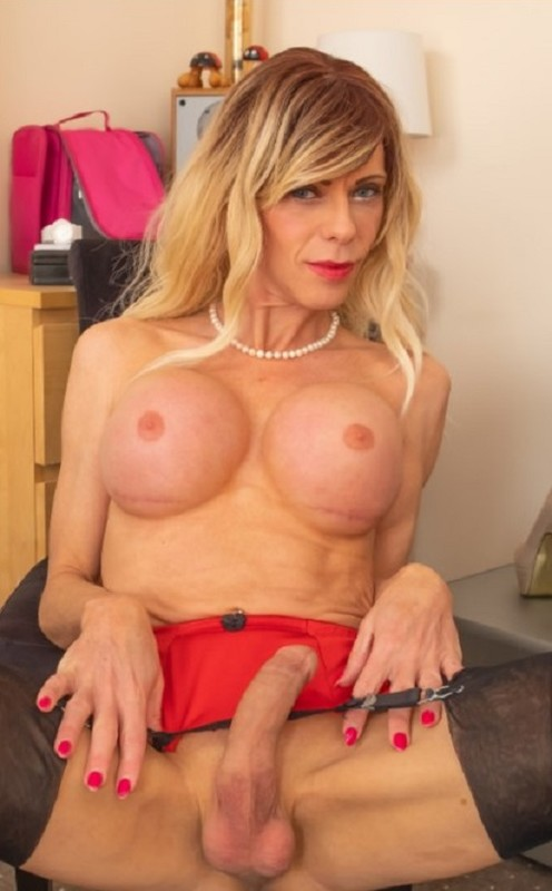 Joanna Jet – Me and You 382 – Madame Cougar (22 November 2019)