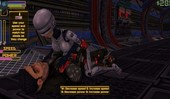 BoneCraft v.1.0.4 + 2 DLC (2013) Русский