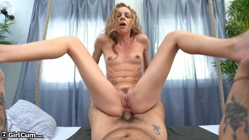 Eager Ass - 10 Orgasms [FullHD]
