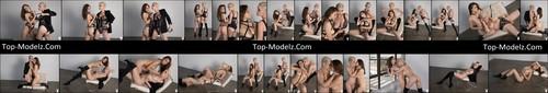 [Playboy Plus]?Skye Blue, Stephanie Manescu - Tethered Love