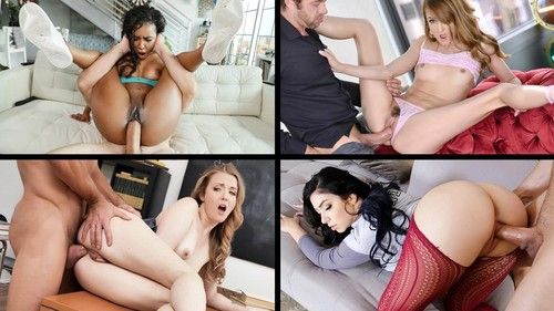 Best Of Teen Squirts 1 [FullHD]