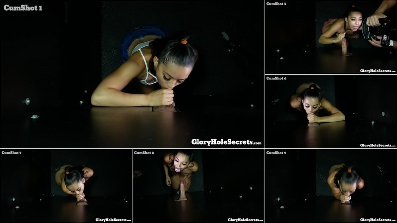 Iris Ivy First Glory Hole Pov [FullHD 1080P]