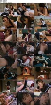 TVR-014 Molester Bus Asuka Osora - Youthful, Schoolgirl, Sailor Uniform, Reluctant, Other Fetishes Lesbian, Groping, Asuka Osora
