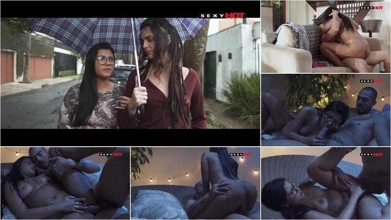 Amanda Souza, Dread Hot - Mapa Sexual - Watch XXX Online [HD 720P]