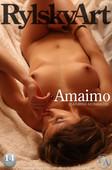 Monika Dee - Amaimo   (2019-12-04)