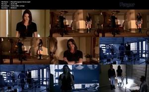Missy Peregrym Video MicroMini Con Botas En La Serie Heroes