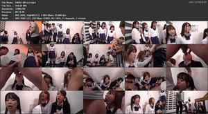DARU-001 Time Stop Girls' School Invasion sc2