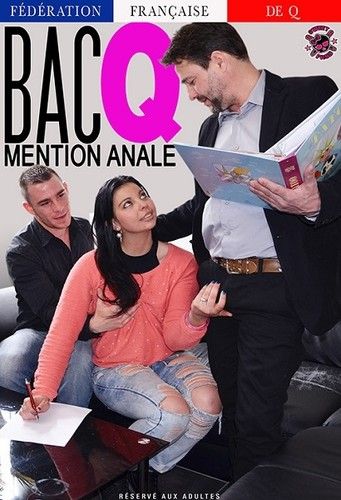 Blondy Luvana, Carlie Gap, Lola Black Panther, Ninos, Michael Cheritto, Titof, Will - Bac Q Mention Anale (2019/SD)
