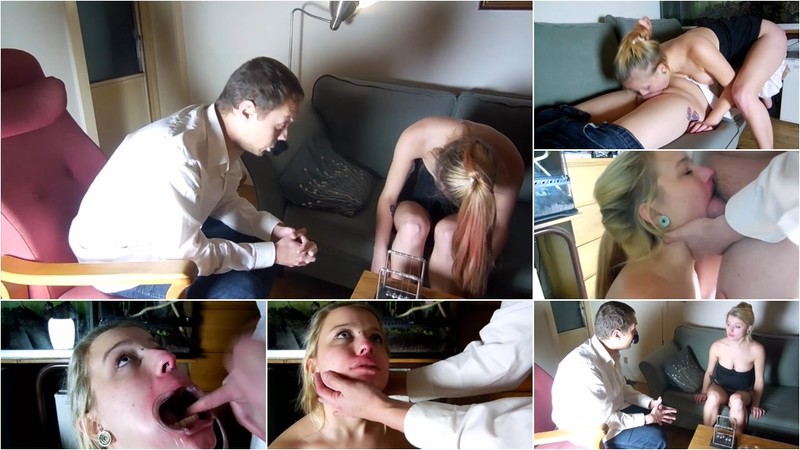 PervyPixie - Pervy Pixie At The Psychiatrist (FreeStuff) [FullHD 1080P]
