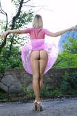 Libby - Upskirt Pink    (2019-12-12)