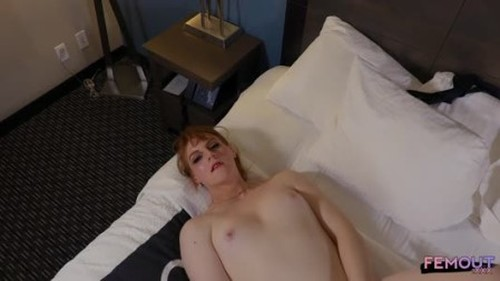 Femout.xxx - Hello Ginger 3 December 2019 - Trans, Shemale Porn Video