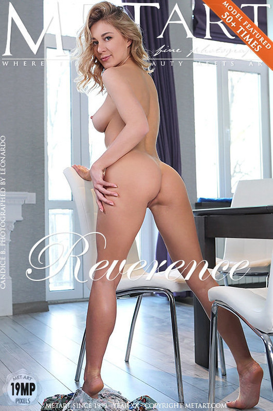 Candice B - Reverence   (2019-12-20)