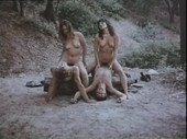 Bust Out / Convicts Women (1970)