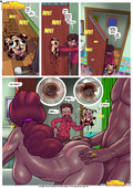 Milftoon - Marco Vs the Forces of Milf - 21 pages