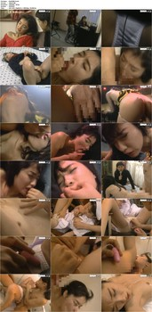 KW-7085 Screaming Doll - Manami Kobayashi - Threesome / Foursome, Nymphomaniac, Manami Kobayashi, Featured Actress, Blowjob