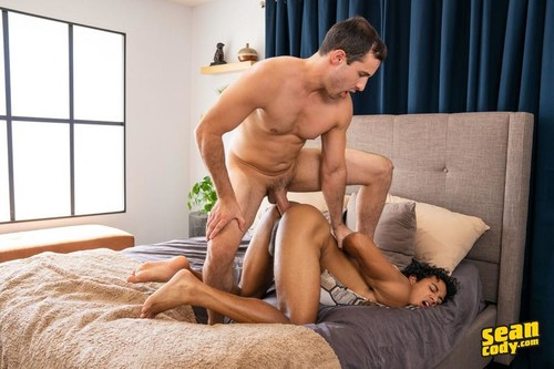 Randy & Shane: Bareback