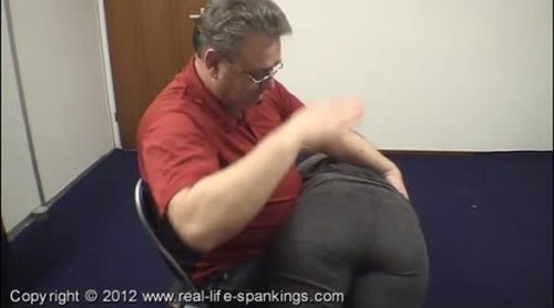 Spankdonna kitty reminder spankings part1 - Spanking and Whipping, Punishment