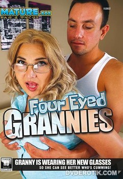 Four Eyed Grannies