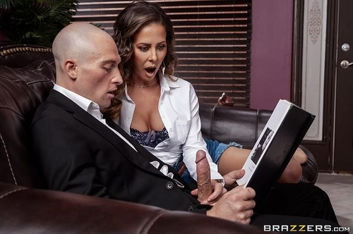 Cherie Deville - Getting Even And Getting Laid [SD/480p]