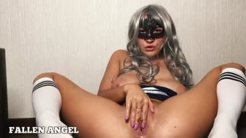 Again Vaginal Fisting Webcam Hairy Honey Anastazzzi - New Extreme Fisting Video, Bizarre