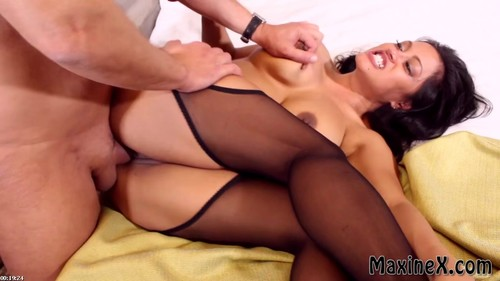 Made To Watch Me Fuck [HD]