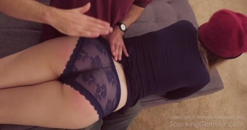 Strictly Spanking, BDSM, Pain Video 6536