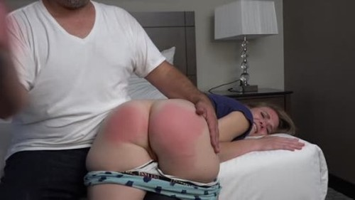 Strictly Spanking, BDSM, Pain Video 6514