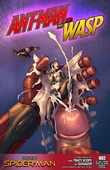 Tracy Scops - Ant-Man And The Wasp 2