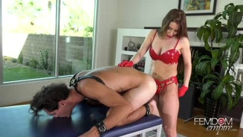 Brianna Rose - Anal Fuck-Boy - Worship, Mistress, Femdom Porn