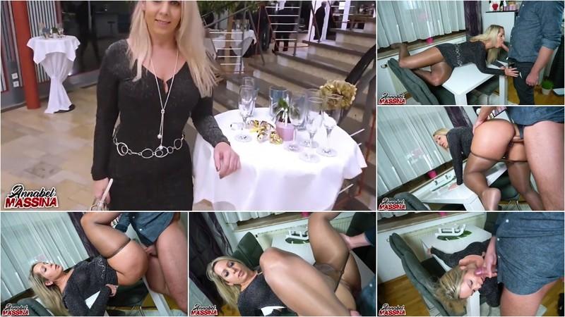 AnnabelMassina - Jungspund Abgeschleppt - Abgefickt auf der Silvesterparty - Watch XXX Online [HD 720P]