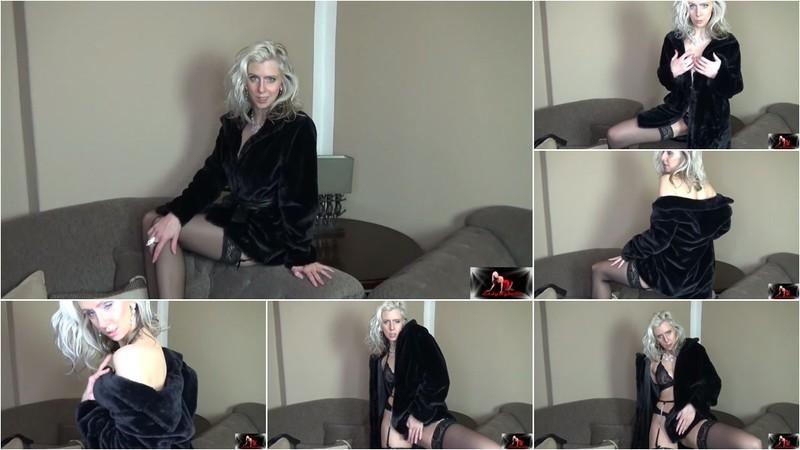 LadySybella - Geil auf Pelz [HD 720P]