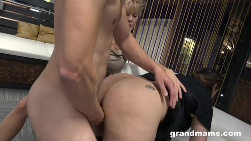 Threesome Part 2 [HD]