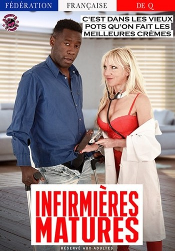 Infirmieres Matures [SD]