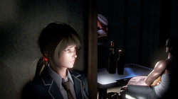 By the prayer of a schoolgirl I was summoned to another world Version 0.1+Compressed by VaFaill Games Win/Mac