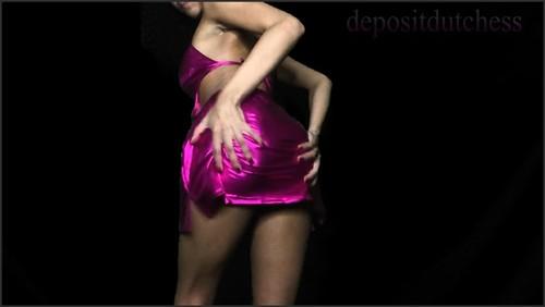 Pussy Persuasion - GoddessEm  - iwantclips