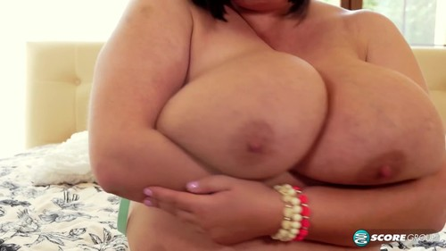 Tits As Big As Watermelons [FullHD]