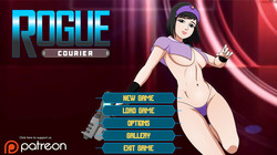 Rogue Courier Version 4.05.00- Silver by Pinoytoons