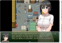 Country Girl Keiko Version 1.03 by Kagura Games