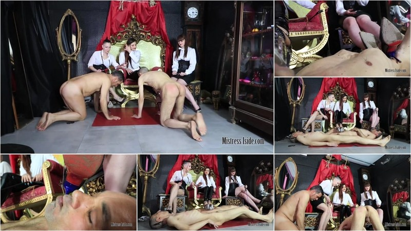Dirty Soles Competition - Watch XXX Online [FullHD 1080P]